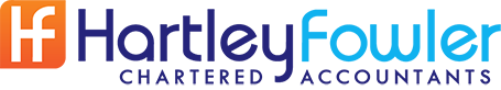 Hartley Fowler LLP Logo